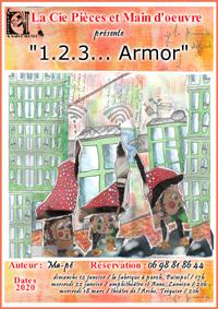 1 2 3 Armor