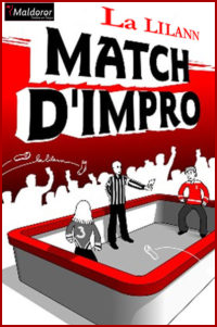 Match d'Impro La Lilann / La Turi Ukwa